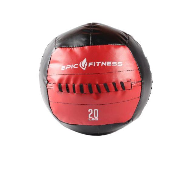 Wall ball 20lbs, balon medicinal 20 lbs