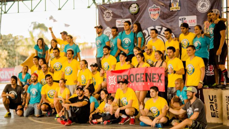 Cierre Wodfest Colombia 2014